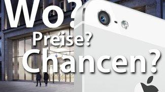 iPhone 5 ohne Vertrag kaufen – Preise