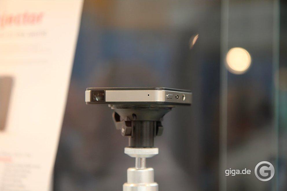 iPico Smartphone Beamer
