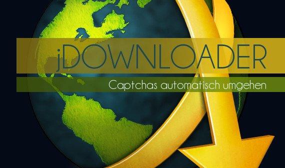 Captcha Automatisch Lösen