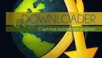 JDownloader: Captcha automatisch ausfüllen