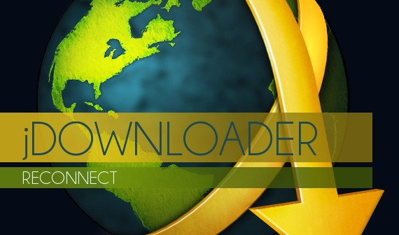 Jdownloader Reconnect