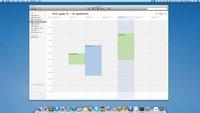 OS X Mountain Lion: So sähe es ohne Skeuomorphismus aus