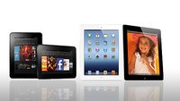 Amazon Kindle Fire HD vs. iPad 3: Game Changer oder Rohrkrepierer?