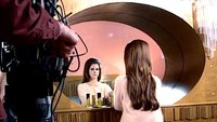 "Lana del Rey für H&M: ""Blue Velvet"" - Video, Behind the Scenes und Bilder"