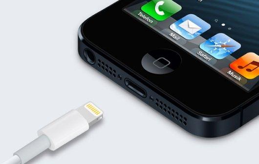 Dock-Connector Lightning von Apple: Zubehörhersteller wittern Geschäft
