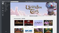 Mac Game Store: Alternative zu Mac App Store mit Kompatibilitäts-Checker