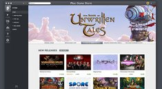 Mac Game Store: Alternative zu Mac App Store mit Kompatibilitäts-Checker