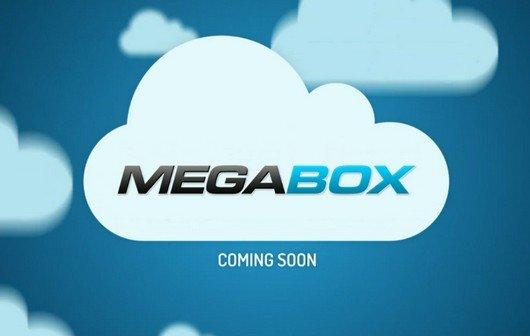 Megaupload für Musik: Kim Dotcom zeigt Megabox