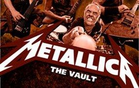 Metallica: Offizielle Konzert-Mitschnitte kostenlos zum Download