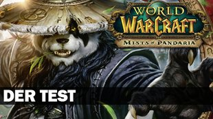 Vorab-Test: World of Warcraft: Mists of Pandaria