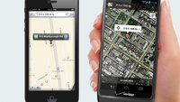 Apples Karten-Desaster: Motorola nutzt Steilvorlage für vergleichende Werbung