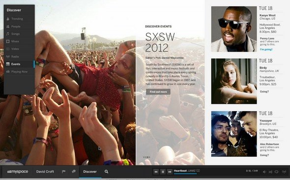 myspace-redesign