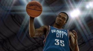 NBA 2K13: Verkaufsrekord für 2K Sports