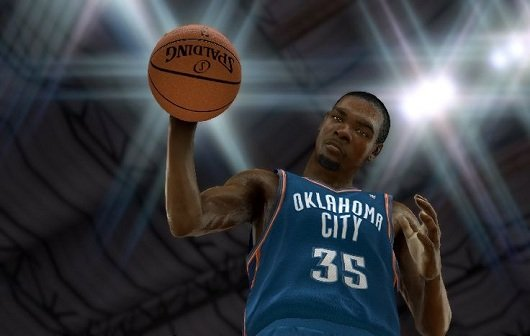 NBA 2K13: So steuert ihr eure Spieler