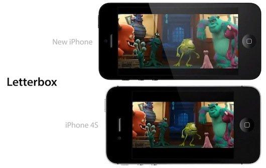 Neues iPhone: Video präsentiert Änderungen durch größeres Display