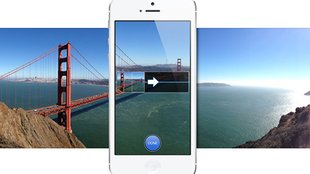 iOS 6: Panorama-Funktion auch für iPhone 4S