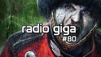radio giga #80 - ZombiU, AC III und jede Menge Feedback
