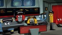 Star Trek Original Series: So funktioniert das Google Doodle