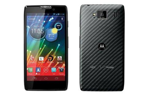 Motorola Razr HD: Android 4.4.2-Update wird verteilt – GIGA