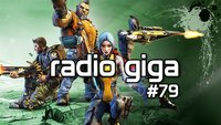 radio giga #79 - Borderlands 2, Bayonetta 2, PS3 Super Slim