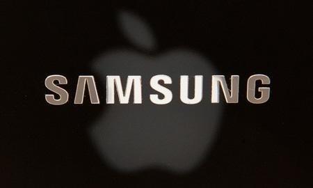 Was hält Samsung eigentlich von Apple?