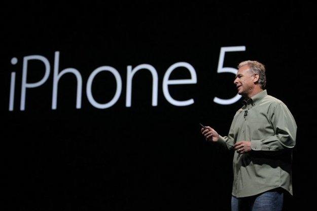 iPhone 5 Keynote: Absolute Phenomenal Amazing iPadPhonePod