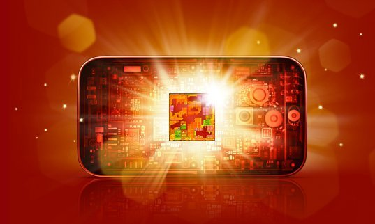 IQ Qualcomm: Neue Snapdragon Quad-Core-CPU übertrumpft alles