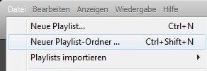 spotfy-playlist-ordner