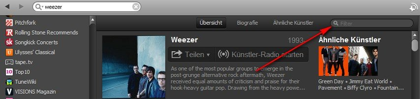 spotify-tipps-filter