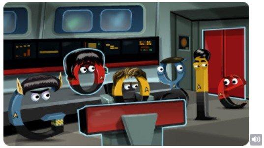 Star-Trek-Doodle