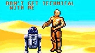 """Star Wars Uncut: Jetzt bei """"Empire Strikes Back"""" mitmachen!"""