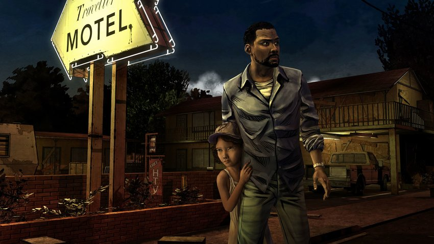 The Walking Dead Zeitraum