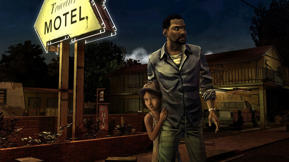 The Walking Dead: Episode 1 kostenlos im PSN