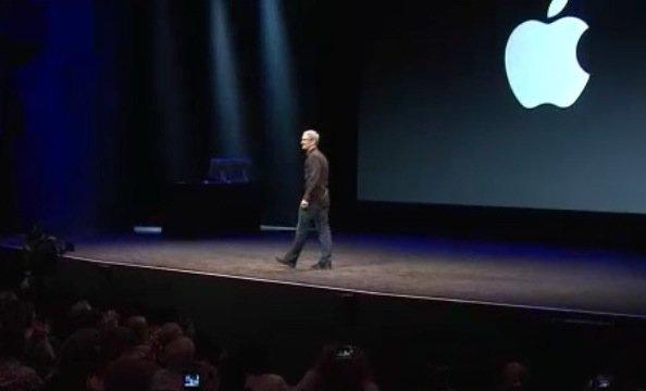 iPhone 5: Event auch als Video-Podcasts zum Herunterladen erhältlich