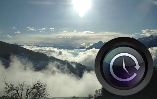 Video of the Day: iPhone 4S Time Lapse in 4K HD