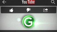 Google veröffentlicht eigene Youtube-App für iOS [Update: Jetzt auch in DE]