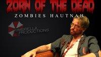EXKLUSIV: Resident Evil - GIGA enthüllt Zombie-Skandal