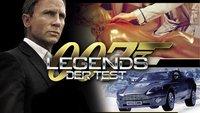 007 Legends Test - Ein Quantum Fallobst