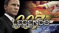 007 Legends - GIGA Gameplay