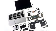 iFixit zerlegt 13 Zoll MacBook Pro mit Retina Display