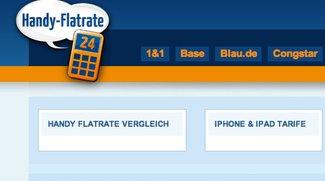 Allnet Flat Vergleich: Mobilfunk-Flatrates in alle Netze
