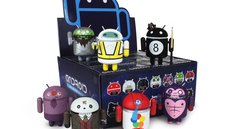 Android Collectible Mixed Series 03: Für den wahren Android Fan