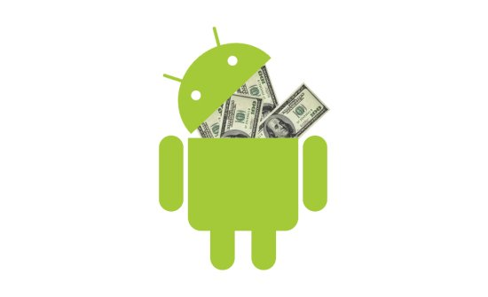 Android: Täglich Kauf-Apps kostenlos bekommen