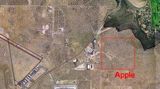 iCloud-Rechenzentrum: Baubeginn in Prineville, Oregon