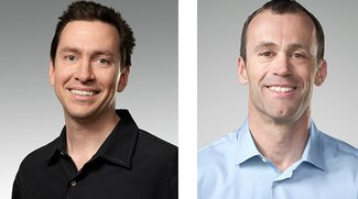 Scott Forstall und John Browett verlassen Apple