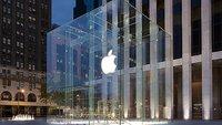 iPhone und iPad sorgen für Plus in New Yorker Kriminalstatistik