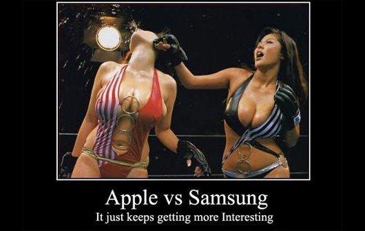 Samsung und Apple: Bald keine Geschäftspartner mehr? [Update]