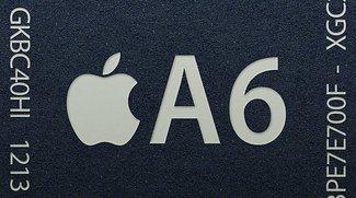 Apple-AX-Chips: Samsung-Exklusivvertrag soll im Juni auslaufen