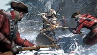 Assassin's Creed 3: Verkaufszahlen liegen bei 12 Millionen Einheiten