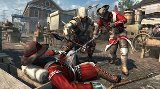 Assassin's Creed 3: Trailer zum King Washington DLC